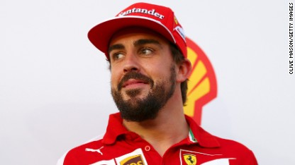 Motorsport: Alonso running out of time