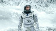 "Having trouble hearing the dialogue in ""Interstellar""? You're not the only one. Audiences have complained about the overwhelming sound, but Christopher Nolan says the audio is intentional."