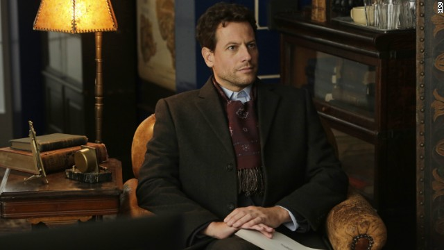 "<strong>Winner:</strong> It took some time for ABC to give new drama ""Forever"" the security of a full-season pickup, but the network finally committed in November. The drama, which stars Ioan Gruffudd as a NYC medical examiner who also happens to be immortal, has gained a loyal, if not enormous, following."