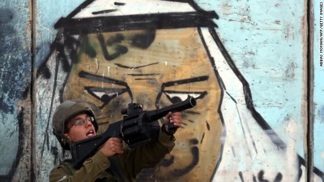 La crisis del Monte del Templo desata disturbios en Jerusalén