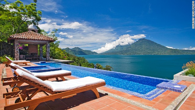 Casa Palopó (Guatemala)