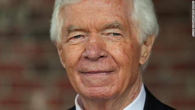 Sen. Thad Cochran is in line to become chairman of the Appropriations Committee. The Mississippi Republican will have major influence over government funding as he oversees 13 spending bills for the next fiscal year.