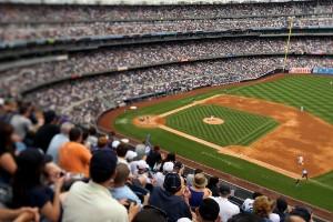 9. Yankee Stadium (Nueva York)