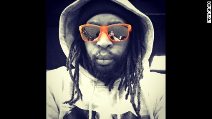 Musician Lil Jon posted a selfie to Instagram November 4 saying