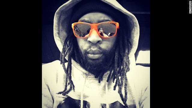 """Musician Lil Jon <a href='http://instagram.com/p/u-uRxxPj25/?utm_source=partner&amp;utm_medium=embed&amp;utm_campaign=photo&amp;modal=true' target='_blank'>posted this Election Day selfie to Instagram</a>, saying: """"6AM FLIGHT TO ATL TO VOTE BECAUSE GA NEVA SENT MY BALLOT AFTER NUMEROUS CALLS!!! U CANT DISCOURAGE ME! #VOTETODAY @TURNOUTFORWHAT #ROCKTHEVOTE."""" Click through to see other selfies from the 2014 midterm elections."""