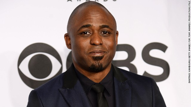 Wayne Brady decided to share his journey with depression in hopes that it would help others.