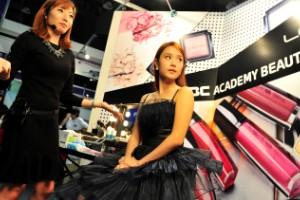 Estándares de belleza en Asia