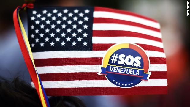 ¿Cómo cambiarían las relaciones de EE.UU. con Venezuela y la región tras las elecciones?
