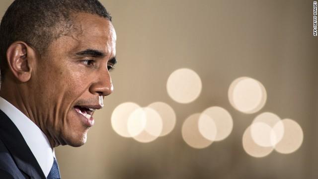Las elecciones intermedias dejan solo a Obama