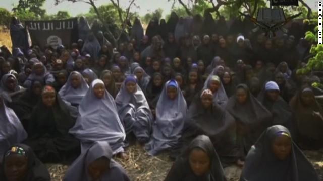 ¿Qué ha pasado con las niñas nigerianas de Chibok secuestradas por Boko Haram?