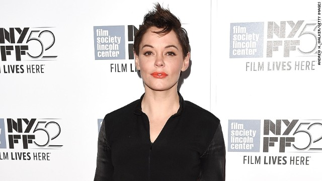 "After calling the gay community misogynistic on an episode of Bret Easton Ellis' podcast, Rose McGowan offered an apology of sorts. ""Misogyny endangers me as a human. It also endangers the LGBT community,"" McGowan tweeted after her comments were criticized. ""Could I have articulated my frustration in a better fashion? Undoubtedly. For that I apologize, but I stand by the overall point."" The ""Charmed"" actress is the latest celebrity to join our apology hall of fame:"