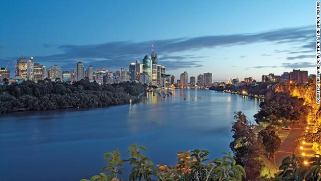 A Traveler S Guide To Brisbane Cnn Com
