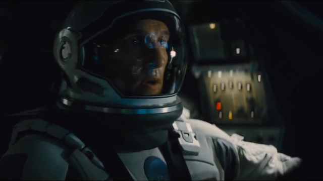 """Let's count off the Oscar bait involved in <strong>""""Interstellar,""""</strong> one of our 50 entertainment picks for fall 2014: Christopher Nolan is directing; man of the hour Matthew McConaughey's starring; it involves a farmer who's also adept at space travel; and it includes Jessica Chastain and Anne Hathaway. Sounds like awards season catnip to us. """"Interstellar"""" opens wide on November 7; here are other new releases you should look for, if you haven't checked them out already."""
