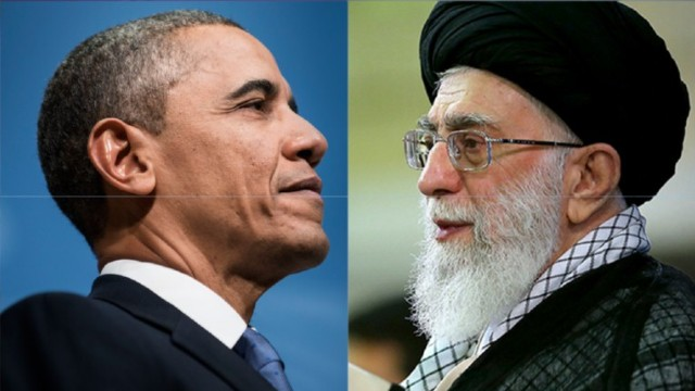 Obama sends secret letter to Iran, asking for support against ISIS