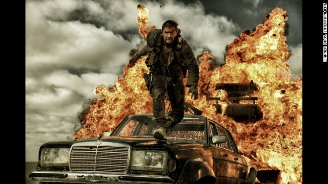 "George Miller's apocalyptic ""Mad Max"" is back in May 2015 with the fourth installment, ""Fury Road."""