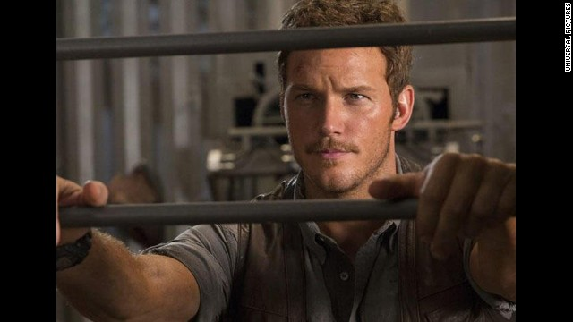 "With the man in demand, Chris Pratt, leading the charge, the fourth ""Jurassic Park"" movie ""Jurassic World"" is setting itself up nicely to be a 2015 summer blockbuster."