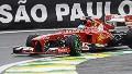 F1 visits 'proper old school circuit'