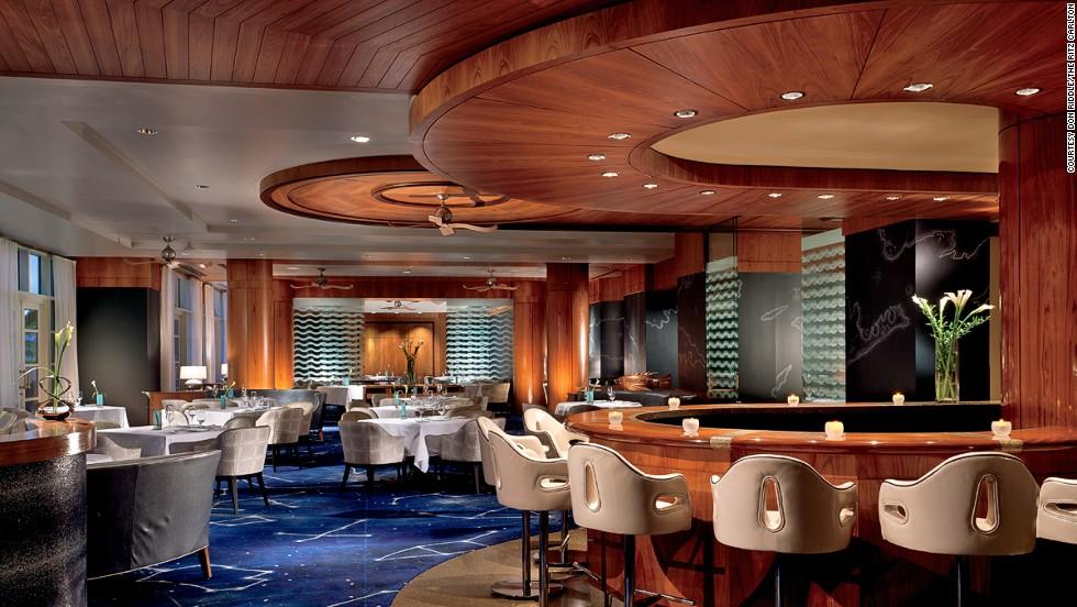 7. Blue by Eric Ripert, Ritz-Carlton (Gran Caimán)