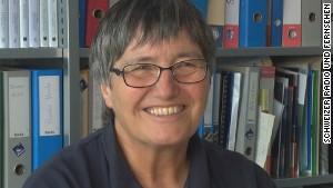 Kathrin Altwegg
