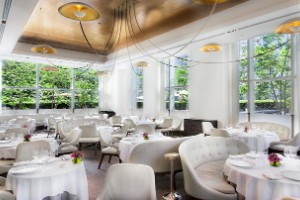 6. Jean Georges, Trump International (Nueva York)