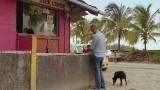 Bourdain: Must. Have. Jerk. Chicken.