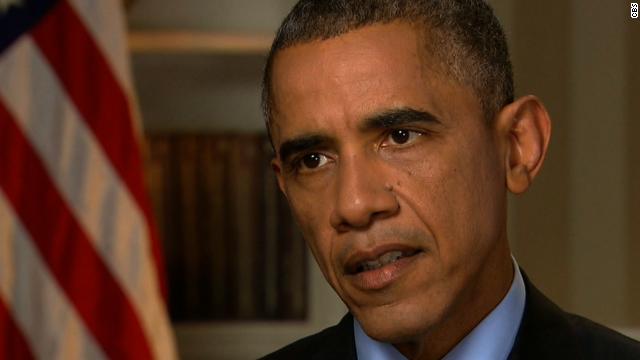 Obama: El combate contra ISIS entra en una nueva fase