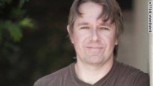 Alastair Reynolds
