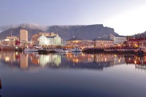 1. Ciudad del Cabo (Sudáfrica)