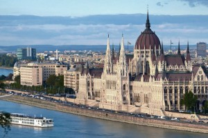 6. Budapest (Hungría)