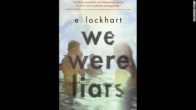 """<strong>Young adult: </strong>E. Lockhart's suspenseful """"<a href='https://www.goodreads.com/book/show/16143347-we-were-liars' target='_blank'>We Were Liars</a>"""" centers on a wealthy New England family rife with secrets. When that family heads to its private island one summer, an accident has devastating effects."""