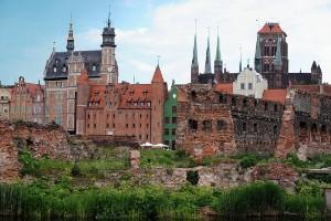 9. Gdansk (Polonia)