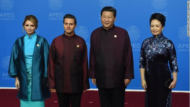 ¿Fue prudente que Peña Nieto viajara a la cumbre de la APEC?