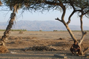 El cambio climático en África