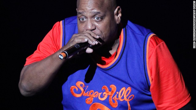 "Henry ""Big Bank Hank"" Jackson, a member of the hip-hop group the Sugarhill Gang, died November 11 of complications from cancer. He was 55."