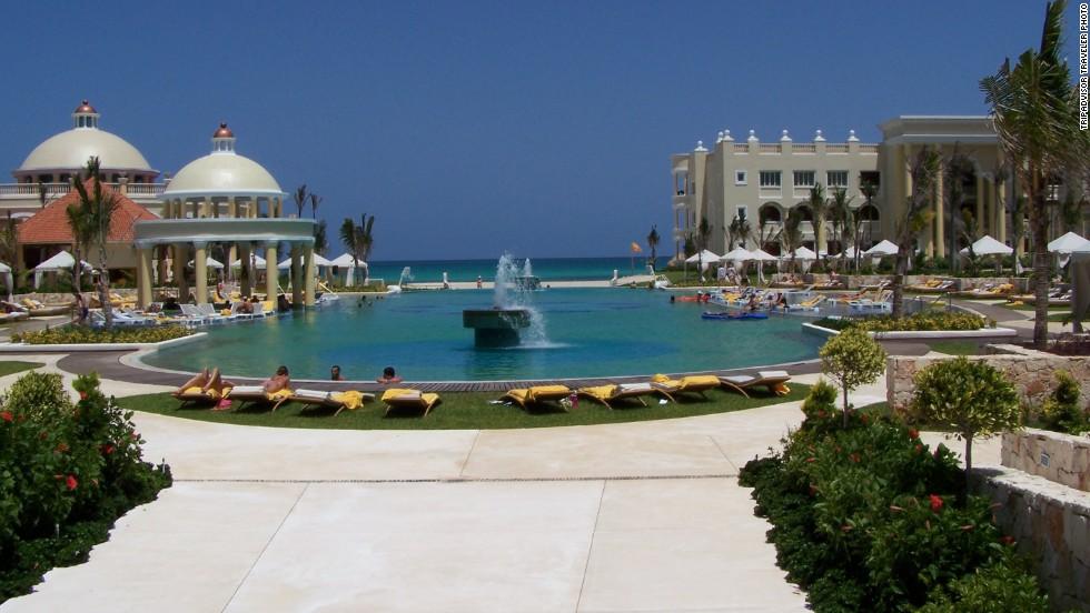 2. Iberostar Grand Hotel Paraíso