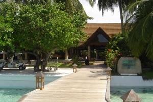 3. Kurumba Maldivas
