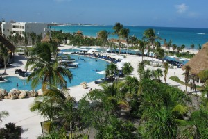 5. Secrets Maroma Beach Riviera Cancun