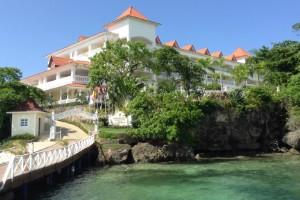 6. Luxury Bahía Príncipe Cayo Levantado
