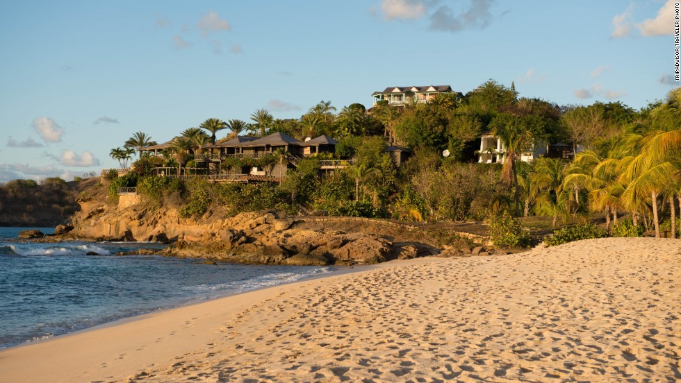 8. Galley Bay Resort