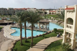 9. Rixos Sharm El Sheikh Resort