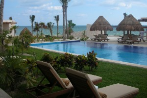 10. Excellence Playa Mujeres