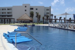 12. Secrets Silversands Riviera Cancun