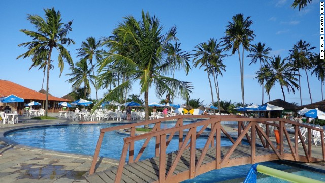 Brazil resorts all inclusive driverlayer search engine for Find all inclusive resorts