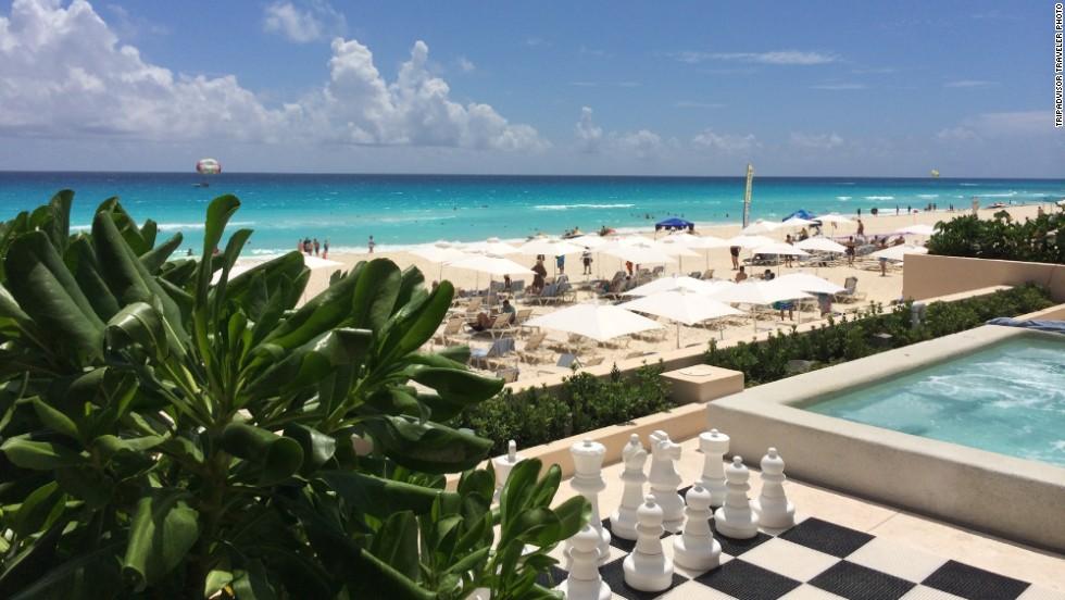 23. Secrets de Vine Cancún