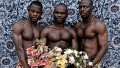 West Africa's musclemen