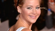 Is there anything Jennifer Lawrence can't do? Actually, yes: She's not the best when it comes to singing.