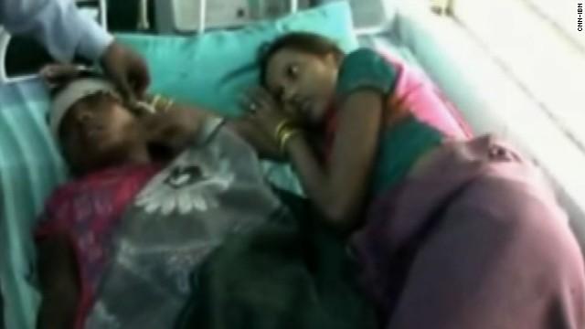 Mueren 11 mujeres en India tras ser esterilizadas