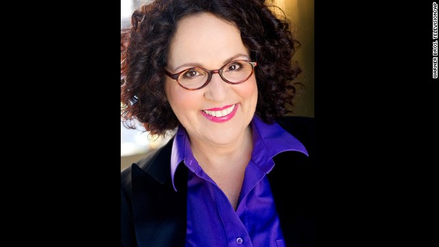 "Actress <a href='http://www.cnn.com/2014/11/12/showbiz/carol-susi-dead/index.html'>Carol Ann Susi</a>, best known for voicing the unseen Mrs. Wolowitz on ""The Big Bang Theory,"" died November 11. She was 62."