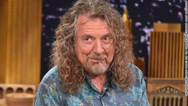 "There was a rampant rumor in November that Robert Plant had turned down an $800 million contract that would've led to Led Zeppelin's reformation and a reunion tour. The only problem? It wasn't true. Plant's publicist called it ""rubbish,"" and Richard Branson, who was said to have been financing the effort, also called the report ""completely untrue."""