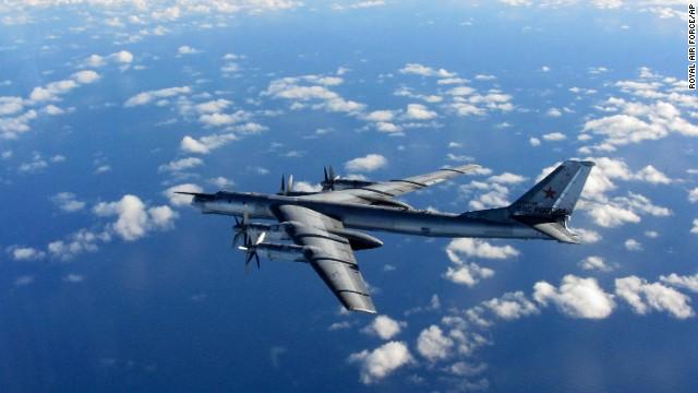 Rusia planea enviar aviones bombarderos al Golfo de México y el ...